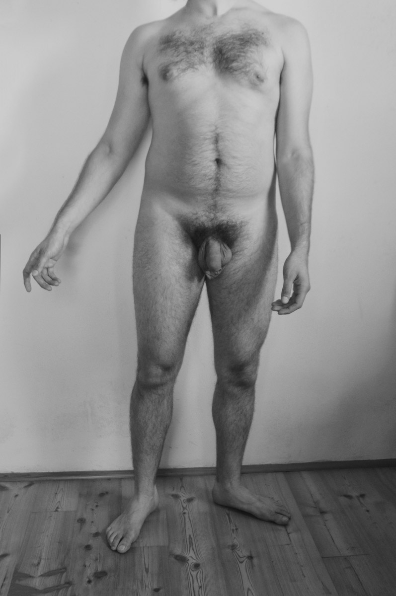 Differently naked