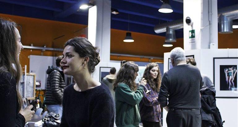 LoosenArt exhibition
