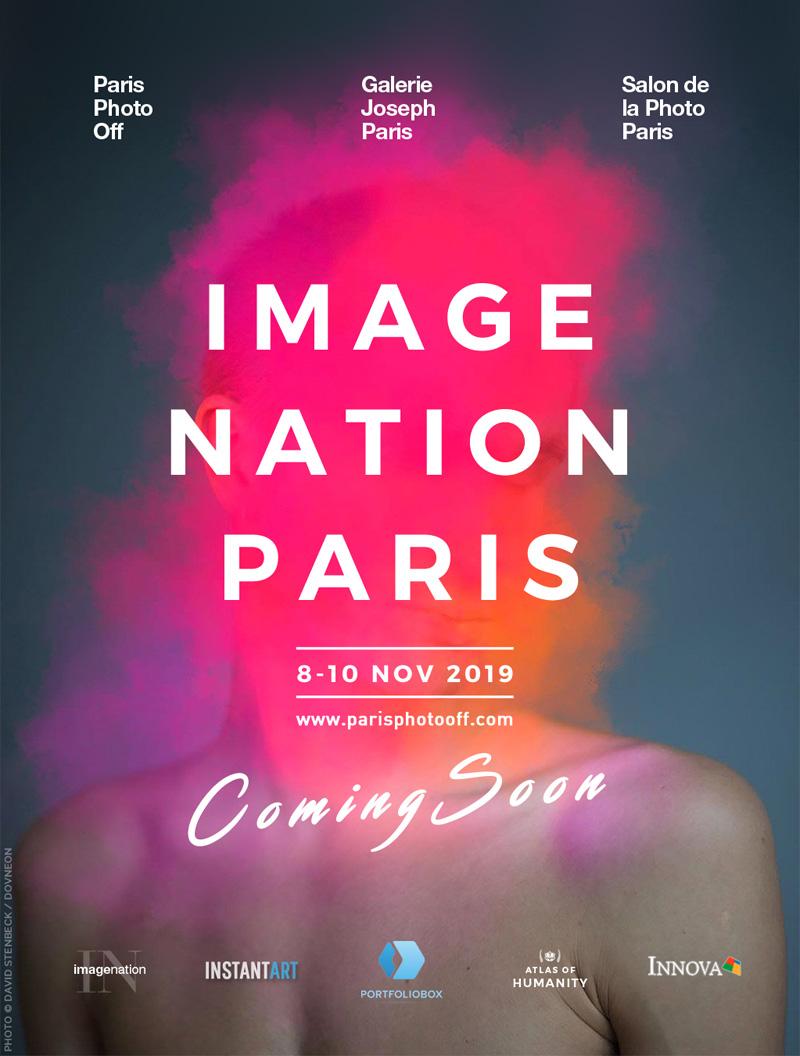 Paris Photo Off exhibition